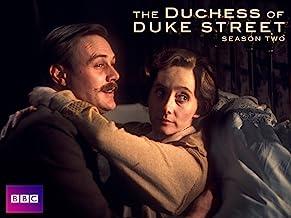 The Duchess of Duke Street Season 2