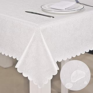 Best stain resistant tablecloths Reviews