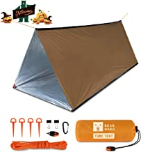 Best emergency survival camping shelter tarp Reviews