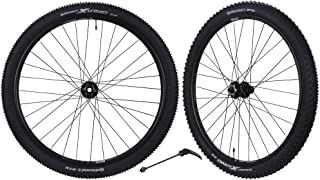 CyclingDeal WTB SX19 Mountain Bike Novatec Hubs & Tires Wheelset 11s 27.5