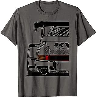 rwb porsche t shirt