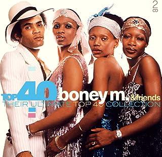 Top 40 - Boney M. And (2 CD)