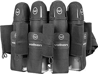 Valken Agility Paintball Harness 4+7 - Black