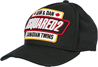 b98680d18 Amazon.co.uk: DSquared - Hats & Caps / Accessories: Clothing