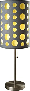 Best yellow and grey lamp Reviews