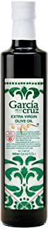García de la Cruz - Extra Virgin Olive Oil, Essential - 16.9 Fl Oz