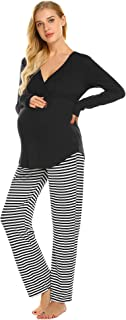 Best pajamas with breast support Reviews