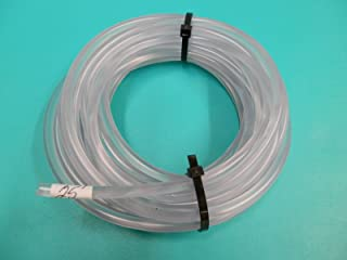 """25' Vinyl 1/4"""" Outdoor Patio Spline , Replacement Awning Cord , Sling Chair .180"""