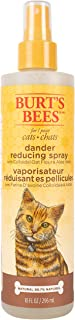 Burt's Bees for Pets Dander Reducing Spray with Colloidal Oat Flour & Aloe Vera, 10 oz (FFP5807ST6)