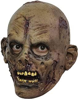Undead Zombie Childrens Scary Latex Head Mask Halloween Horror Fancy Dress