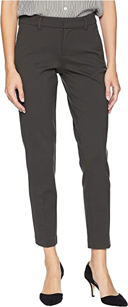 Kelsey Slim Leg Trousers in Super Stretch Ponte Knit