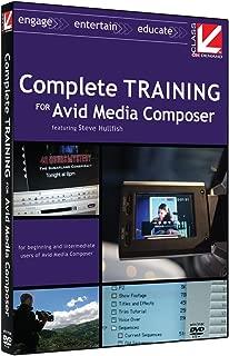 avid composer training