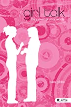 Girl Talk: The Power of Your Words - Student Book