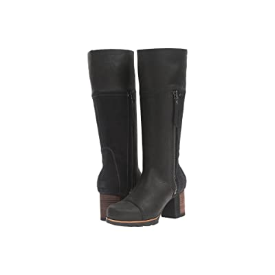 SOREL Addington Tall (Black) Women