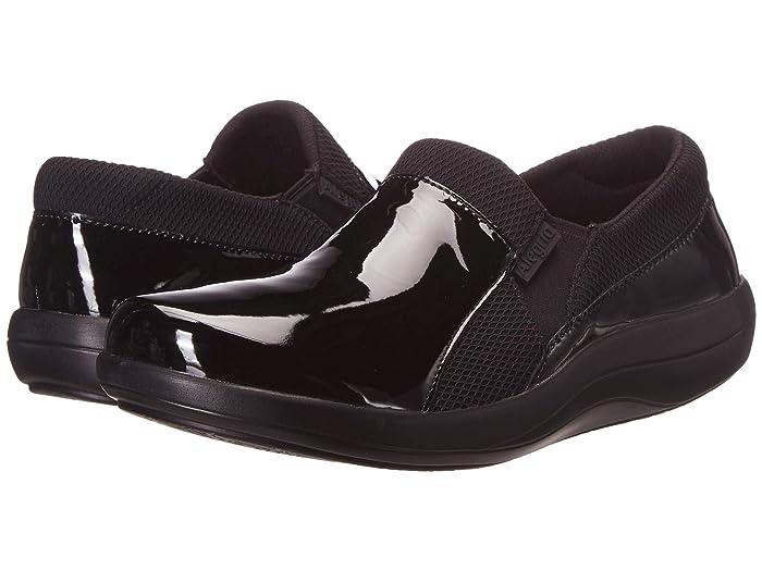 Alegria  Duette (Black Patent) Womens  Shoes