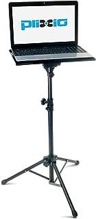 Plixio Adjustable Laptop Projector Stand - Portable Podium T