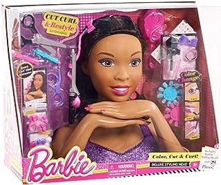 Barbie 61235 Deluxe Styling Head (AA)