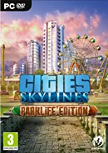 Cities Skylines : Parklife Edition pour PC