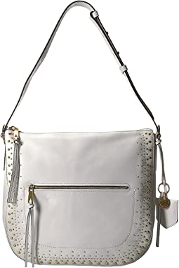 Cole Haan - Marli Studding Bucket Hobo