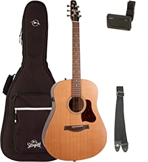 Best seagull acoustic electric guitar Reviews