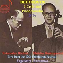 Best beethoven sonata for cello and piano Reviews