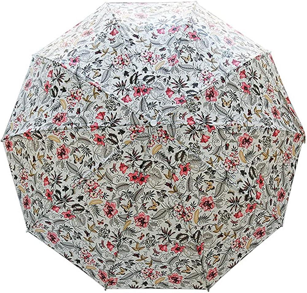 Mini Women Detroit Mall Pocket Small Umbrella Trust Anti Sun Paraguas R UV