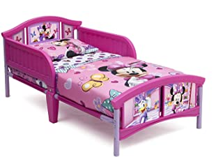 Cama para Niña Plástico Pequeños Disney Minnie Mouse