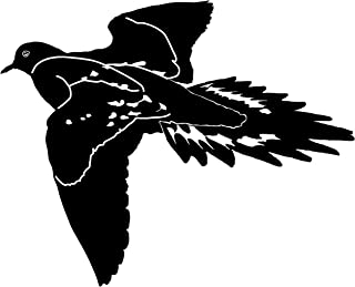 Best dove hunting decals Reviews