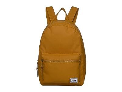 Herschel Supply Co. Grove X-Small (Buckthorn Brown) Backpack Bags