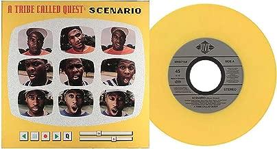 Scenario - Exclusive Limited Edition Yellow Marble 7