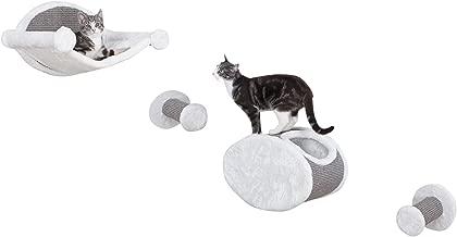 Best cat wall shelves diy Reviews