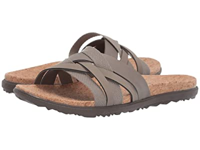 Merrell Around Town Arin Slide (Brindle) Women