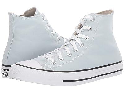 Converse Chuck Taylor(r) All Star(r) Seasonal Hi (Polar Blue) Classic Shoes