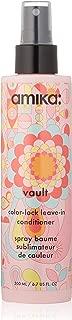 Amika Vault Color-lock Leave-in Conditioner, 6.7 Fl Oz