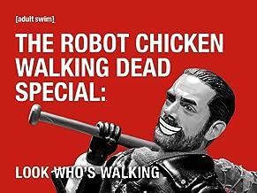 The Robot Chicken Walking Dead Special: Look Who's Walking Season 1