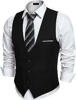 Best casual black suit Reviews