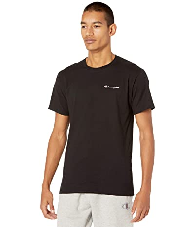 Champion Classic Graphic T-Shirt (Black) Men