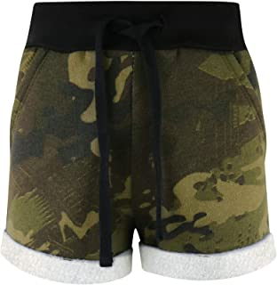 226a7027681 Amazon.com: Greens - Active Shorts / Active: Clothing, Shoes & Jewelry