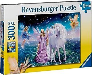 Ravensburger 13045 Magical Unicorn Children's Puzzle 300pc