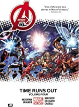 Avengers: Time Runs Out Vol. 4