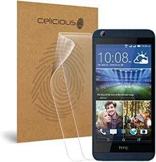 Celicious Matte Anti-Glare Screen Protector Film Compatible with HTC Desire 628 [Pack of 2]