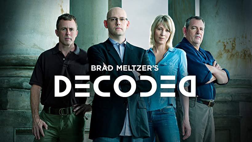 Brad Meltzer's Decoded Season 1