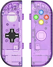 Nitendo Switch Shell (Joycon Handheld Controller, D-Pad Atomic Purple)