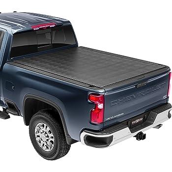 Amazon Com Truxedo Edge Soft Roll Up Truck Bed Tonneau Cover 873301 Fits 2019 20 Gmc Sierra Chevrolet Silverado New Body Style 2500hd 3500hd 6 7 Bed Automotive