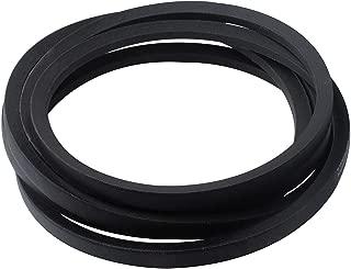 LT1045 Belt for Cub Cadet Parts LT1046 954-04118 Replacement Deck Drive Lawn Mower Belt Replaces 754-04118 1/2