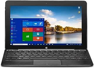 Beantech W11046ADB Laptop (Windows 10 Home, Intel Cherry Trail z8300, 11.6