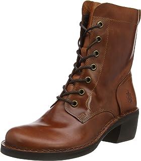 حذاء طويل الساق MILU044FLY متوسط الساق للسيدات من FLY London