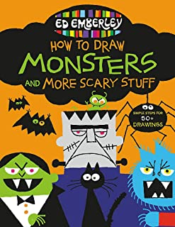 Best scary stuff to draw Reviews