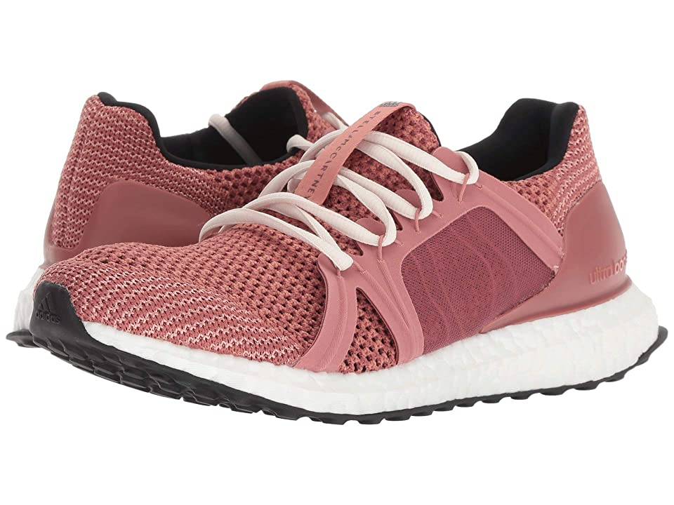 adidas by Stella McCartney Ultraboost (Raw Pink /Coffee Rose/Core Black) Women