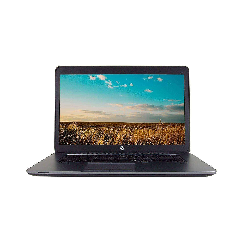HP EliteBook 850 G2 15.6in Laptop, Core i5-5300U 2.3GHz, 8G RAM, 360GB Solid State Drive, Windows 10 Pro 64Bit (Renewed)